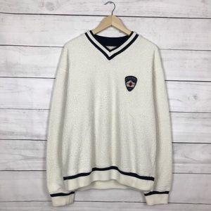 Vintage 1990s Ralph Lauren Polo Sportsman Fleece
